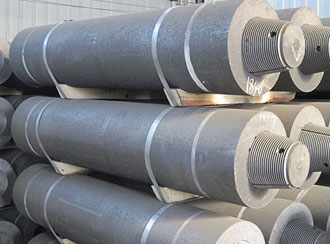 High mechanical strength Graphite Electrode China