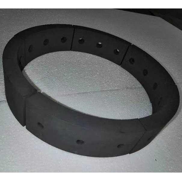 High Density Graphite Ring