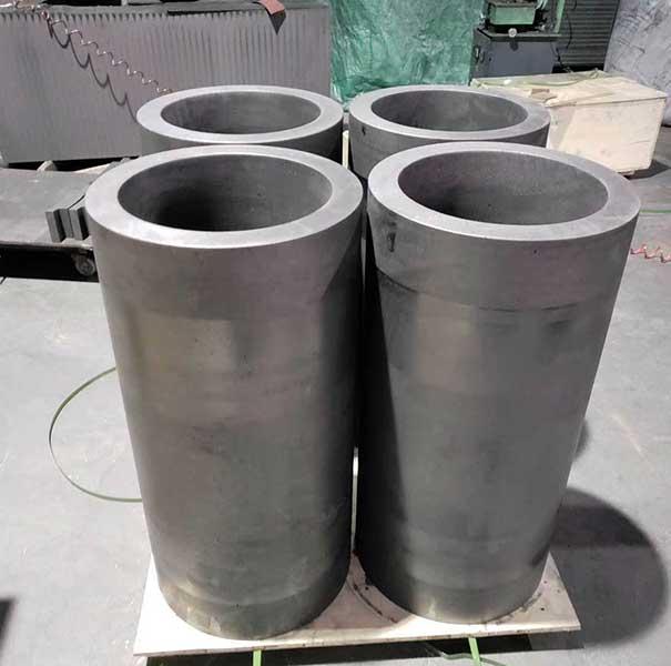 Corrosion Resistance Graphite Crucible