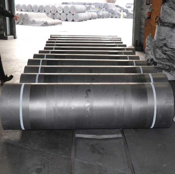 Steelmaking Graphite Electrode