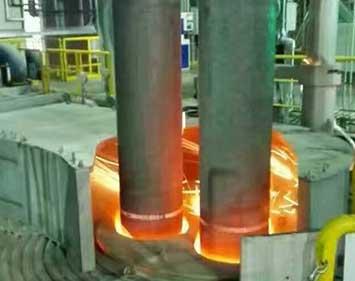 Bangladesh UHP ∅700mm 2400mm 4TPI