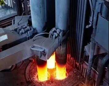 Nigeria UHP ∅550mm 2100mm