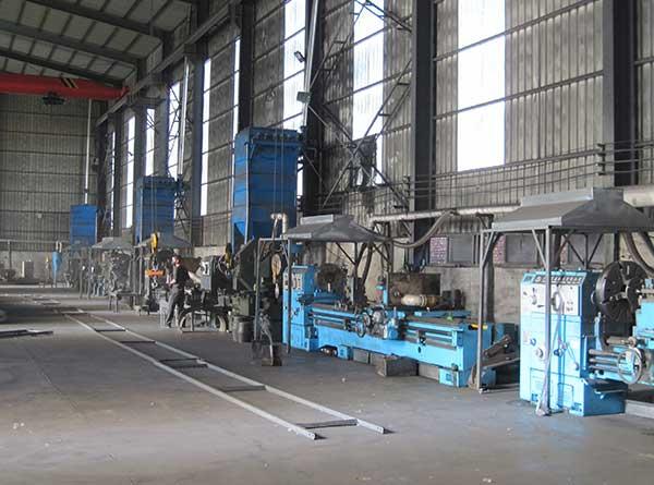 Linzhang County Hengqiang Carbon Co., Ltd