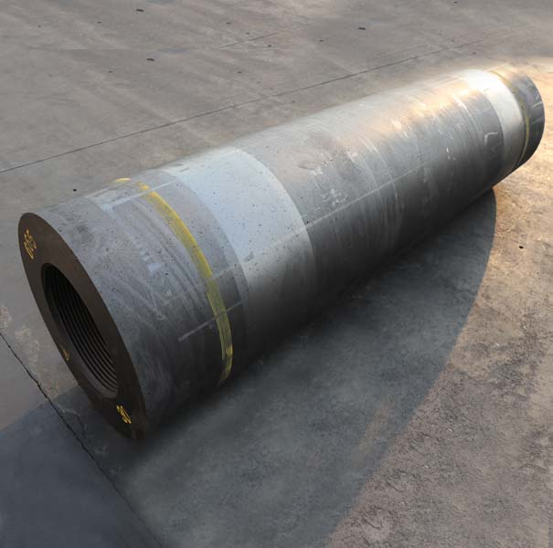UHP Dia 550mm Graphite Electrode